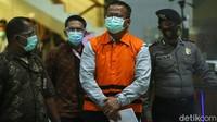 Geger Edhy Prabowo: Kunjungan Kerja ke AS, Pulang Ditangkap KPK