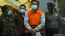 Permohonan Maaf Edhy Prabowo ke Jokowi-Prabowo