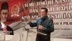 Wakil Ketua MPR: Pertanian Bisa Jadi Tulang Punggung Pembangunan