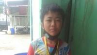 Kisah Anak Jadi Tukang Parkir Demi Lunasi Cicilan Motor Ayah yang Meninggal