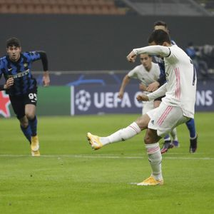 Akhirnya! Usai 3 Tahun, Hazard Bikin Gol Lagi di Liga Champions