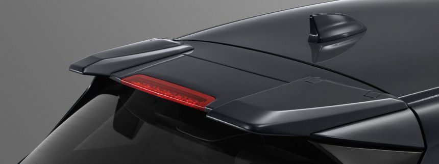 Honda City Hatchback Modulo