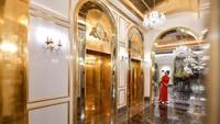 Hotel Berlapis Emas 24 Karat, Nginep di Sini Serasa Jadi Sultan