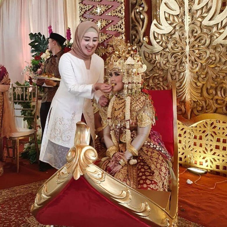 Iis Edhy Prabowo, Istri Mantan Menteri KKP yang Jago Masak Ikan