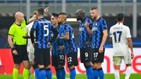 Gladbach Vs Inter: Laga Hidup dan Mati Si Ular