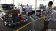 Pemprov DKI Jakarta Masih Bungkam Soal Aturan Mobil 10 Tahun Haram Masuk Jakarta