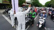 Video Aksi Kampanye Prokes, Jangan Lengah! Corona Masih Ada