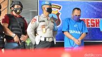 Modus Usir Makhluk Halus, Pria Semarang Ini Cabuli 9 Gadis ABG