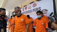 Bejat! Kakek Usia 70 Tahun Ikut Setubuhi Siswi SMP Tasikmalaya