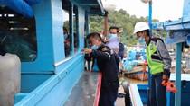 Kemenhub Sudah Terbitkan 69.464 Pas Kecil Kapal Tradisional & Nelayan