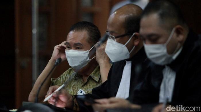 Sejumlah anggota Polri menjadi saksi di sidang lanjutan untuk terdakwa Djoko Tjandra. Sidang tersebut digelar di Pengadilan Tipikor, Jakarta.