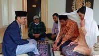 Poligami Kiwil dengan Pengusaha Kalimantan Hanya Rekayasa?