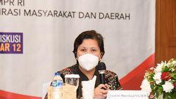 Wakil Ketua MPR Minta Hari Anak Jadi Momentum Tingkatkan Peduli ke Anak