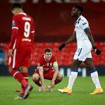 Liverpool Memang Pantas Kalah dari Atalanta