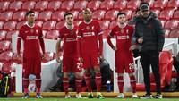 Klopp Tak Ragukan Loyalitas Pemain Liverpool Andai Gagal ke Liga Champions