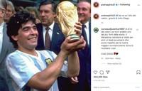 Meme Maradona