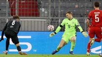 Bayern Vs Salzburg: Penyelamatan Gila Manuel Neuer
