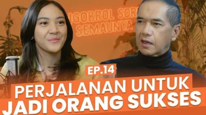 NSS episode 14 (tangkapan layar)