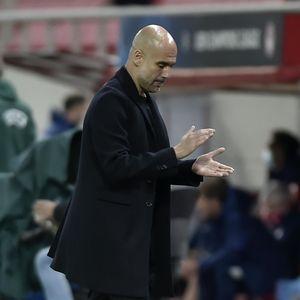 Man City Raih Tiket 16 Besar Liga Champions, Guardiola: Top!
