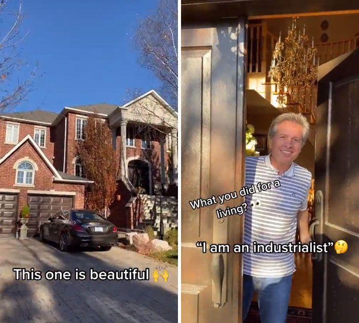 profesi pemilik rumah mewah