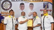 Puluhan Pengacara Nyatakan Dukungan untuk Cabup Marwan Hamami