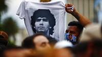 Maradona Abadi di Ingatan Zidane