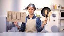 Sedih! 5 Curhatan Istri yang Masakannya Dibilang Tak Enak Oleh Suami