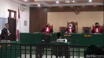 Hakim Tolak Eksepsi Waket DPRD Tegal, Sidang Kasus Dangdutan Lanjut