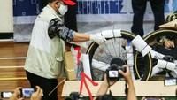 Gara-gara Edhy Prabowo, Pegowes Pemula Jadi Kenal Istilah Wheelset