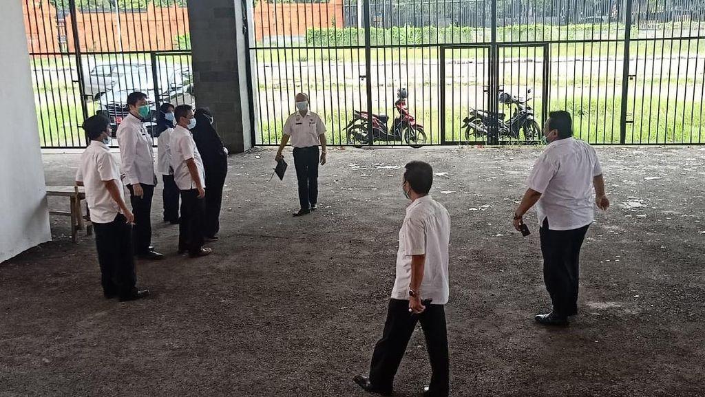 Stadion Watubelah Cirebon Akan Disulap Jadi Tempat Isolasi