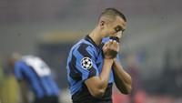 Ditekuk Madrid, Inter Torehkan Sederet Catatan Buruk