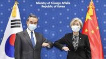 Tekad China dan Korea Selatan Tangani Pandemi hingga Nuklir