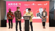 Dukung Startup, MDI Ventures & Finch Capital Hadirkan Arise Fund