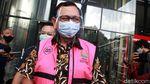 Terdakwa Seumur Hidup Hendrisman Rahim Kembali Diperiksa di KPK