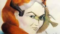 Tes Kepribadian: Gambar Rubah atau Wajah Wanita yang Pertama Kamu Lihat?