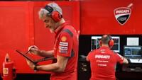 Makin Banyak Perangkat Elektronik yang Ditanam ke Motor MotoGP