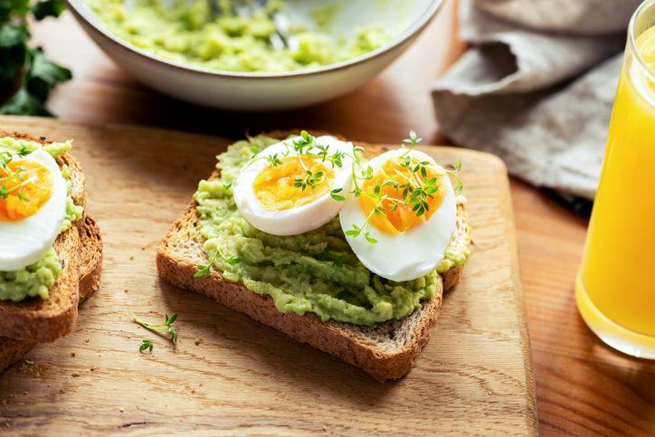Tips Sarapan Sehat untuk Turunkan Berat Badan