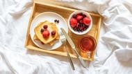 6 Tips Sarapan Sehat untuk Turunkan Berat Badan