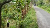 Terjun dari Tebing Gegara Rem Blong, Seorang Pemotor di Semarang Tewas