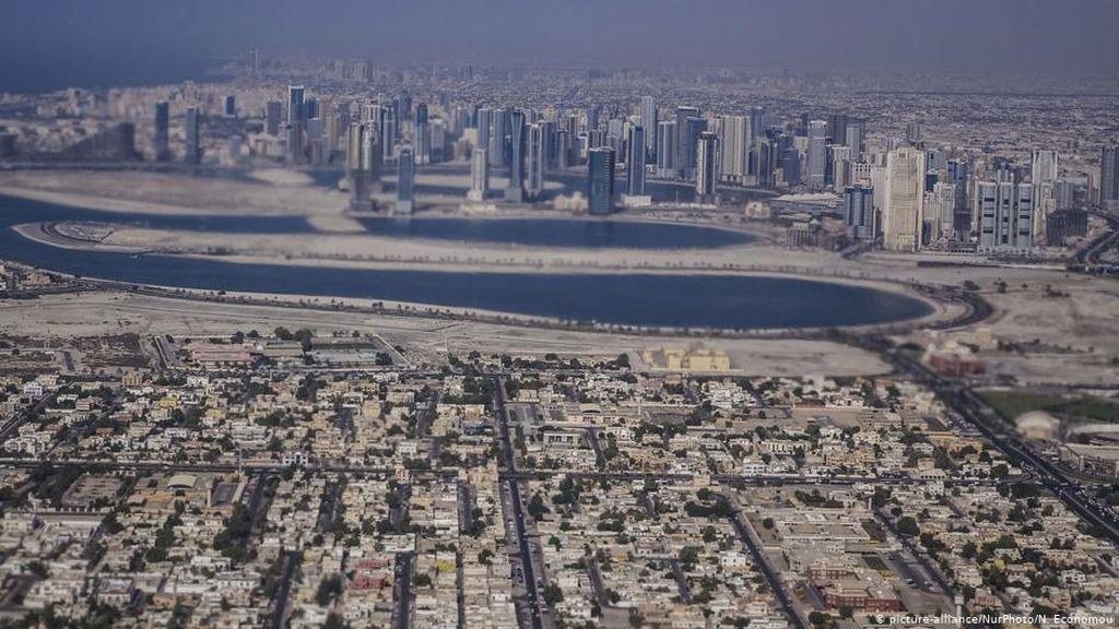 Uni Emirat Arab Hentikan Visa Bagi 12 Negara Mayoritas Muslim