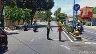 Polisi Selidiki Kecelakaan Ambulans Lawan Arus Tabrak Motor di Banyuwangi