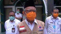 Wali Kota Samarinda Syaharie Jaang Positif Corona