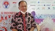 PB Wushu Kembali Gelar Kejuaraan Virtual