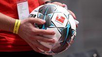 Jadwal Liga Jerman: RB Leipzig Vs Leverkusen demi Kejar Bayern