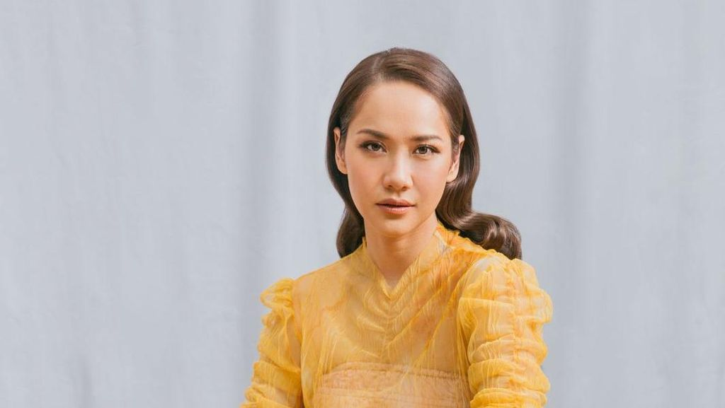 BCL Dikabarkan Akan Divaksin Sinovac, Manajer: Tunggu Konfirmasi Istana