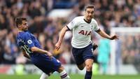 10 Fakta Jelang Chelsea Vs Tottenham