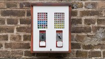 Curi Dispenser Permen Karet, Pria Jerman Ditangkap Polisi