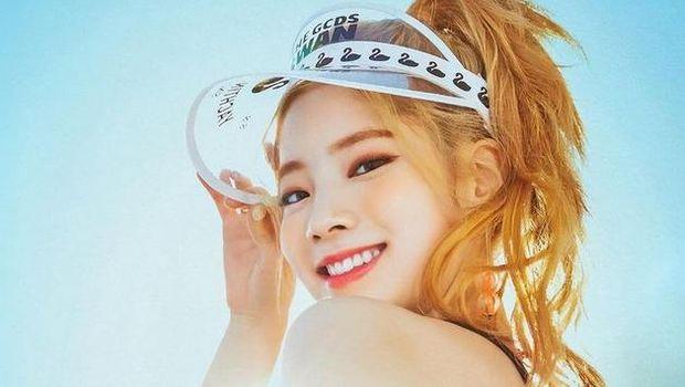 Dahyun 'TWICE'
