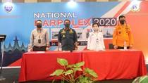 Kemenhub Gelar Rencana Operasi dan Latihan National Marpolex 2020