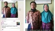 Viral Duda Usia 29 Nikahi Nenek 76 Tahun di Ponorogo
